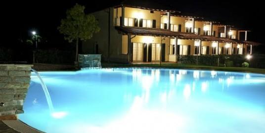 Residence Tremezzo Apartment 9