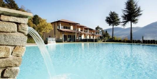 Residence Tremezzo Apartment 7