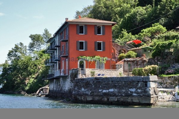 La Cavagnola Apartment in Lezzeno