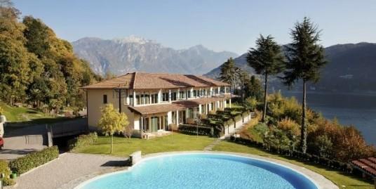 Residence Tremezzo Apartment 5