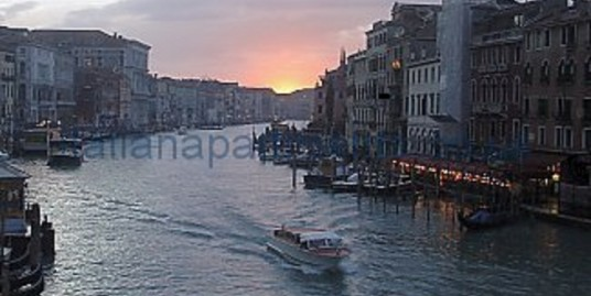 Apartamento Giardino in Venice