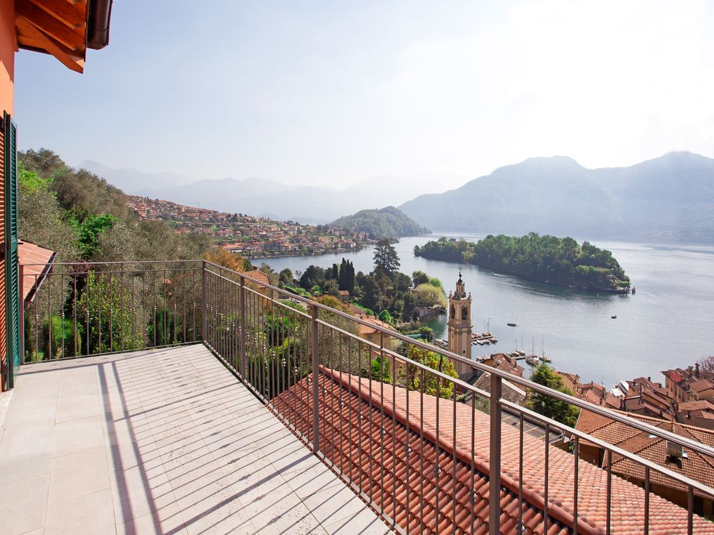 Executive living on the lake. Brand new residence. Indoor pool, sauna & jacuzzi – Apartament 4