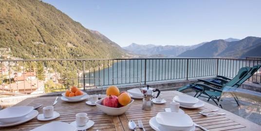 Bella Vista Sul Lago Argegno