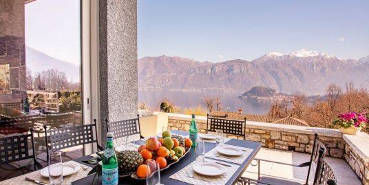 VILLA ROGARO. Sumptious pool villa for 12 with 180 degree views of Bellagio.