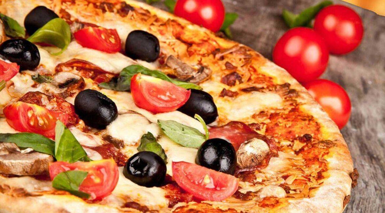 Pizza Italian Apartment