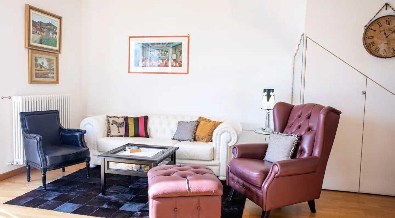 Salotto Mastena Apartment (1)